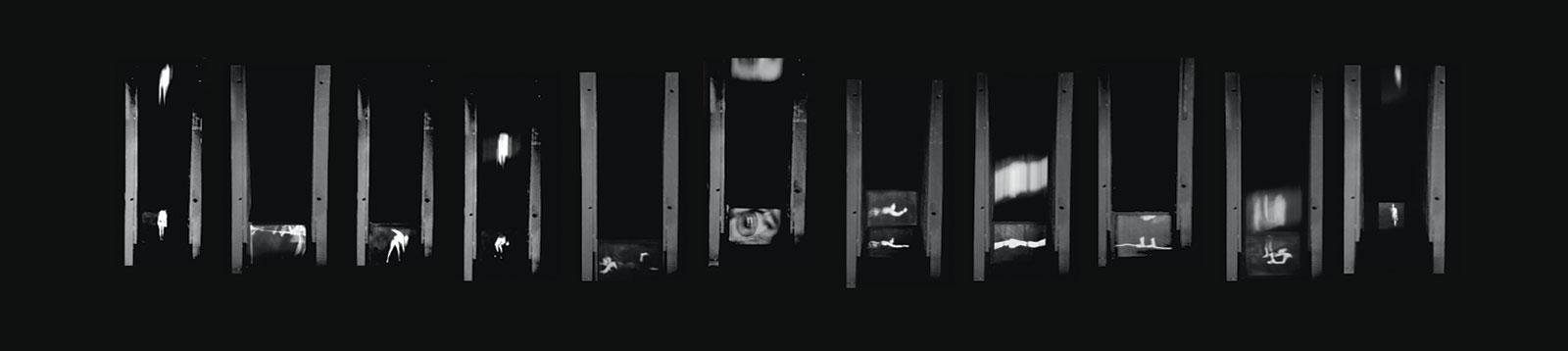 """Golpes alternos. Foto de cortometraje """"Sentimientos alternos"""" bio"""