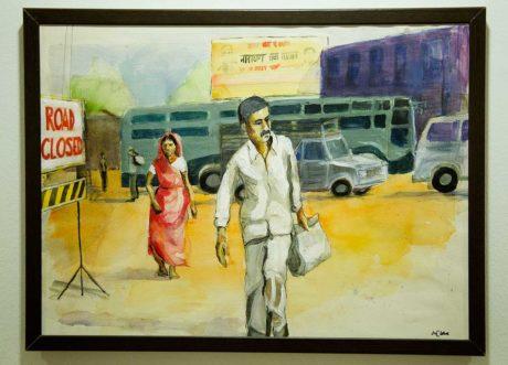 La mujer en la India III. IndiaSensations