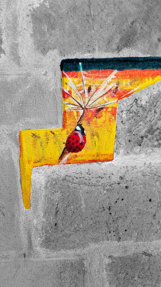 Muralismo público: Eguilaz