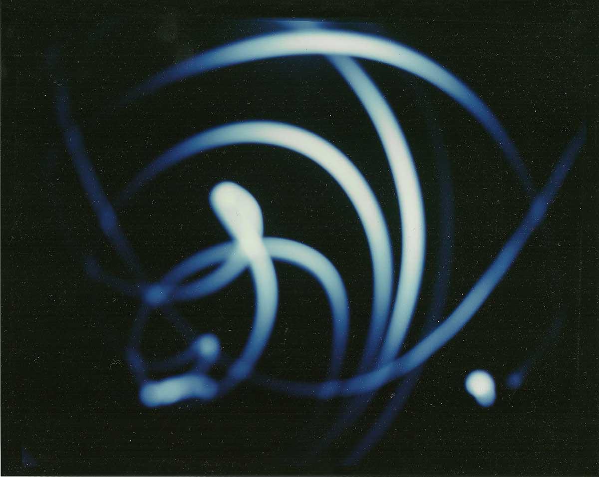 Luminotecnia Procesos antiguos