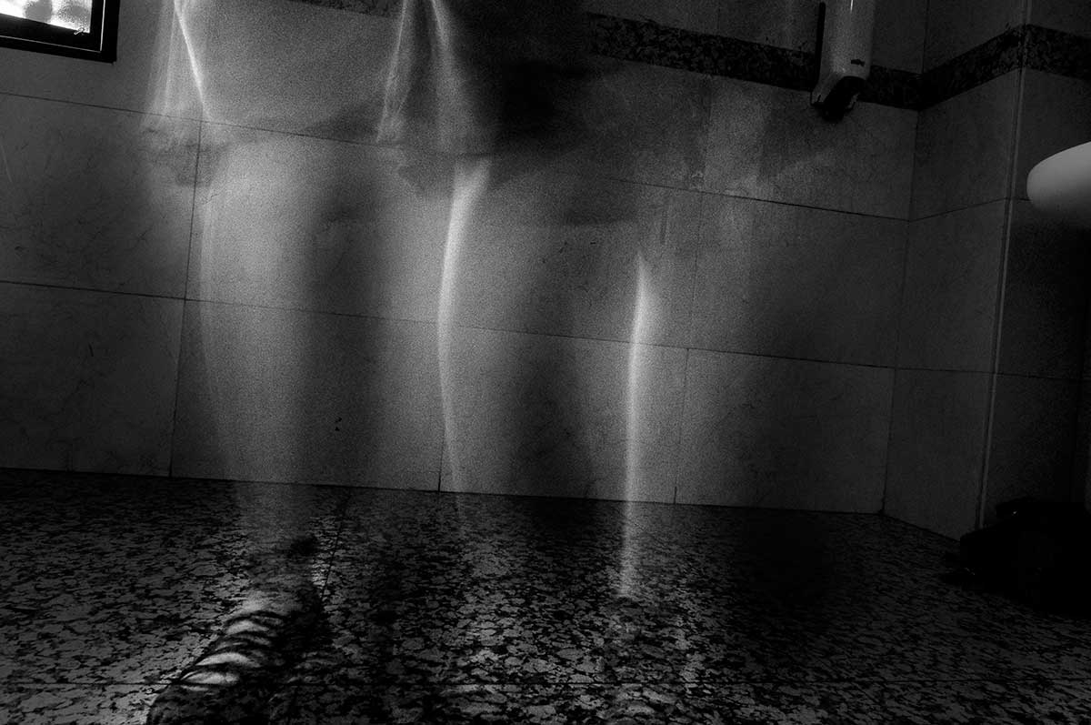 Fantasmagoría. Fotografía