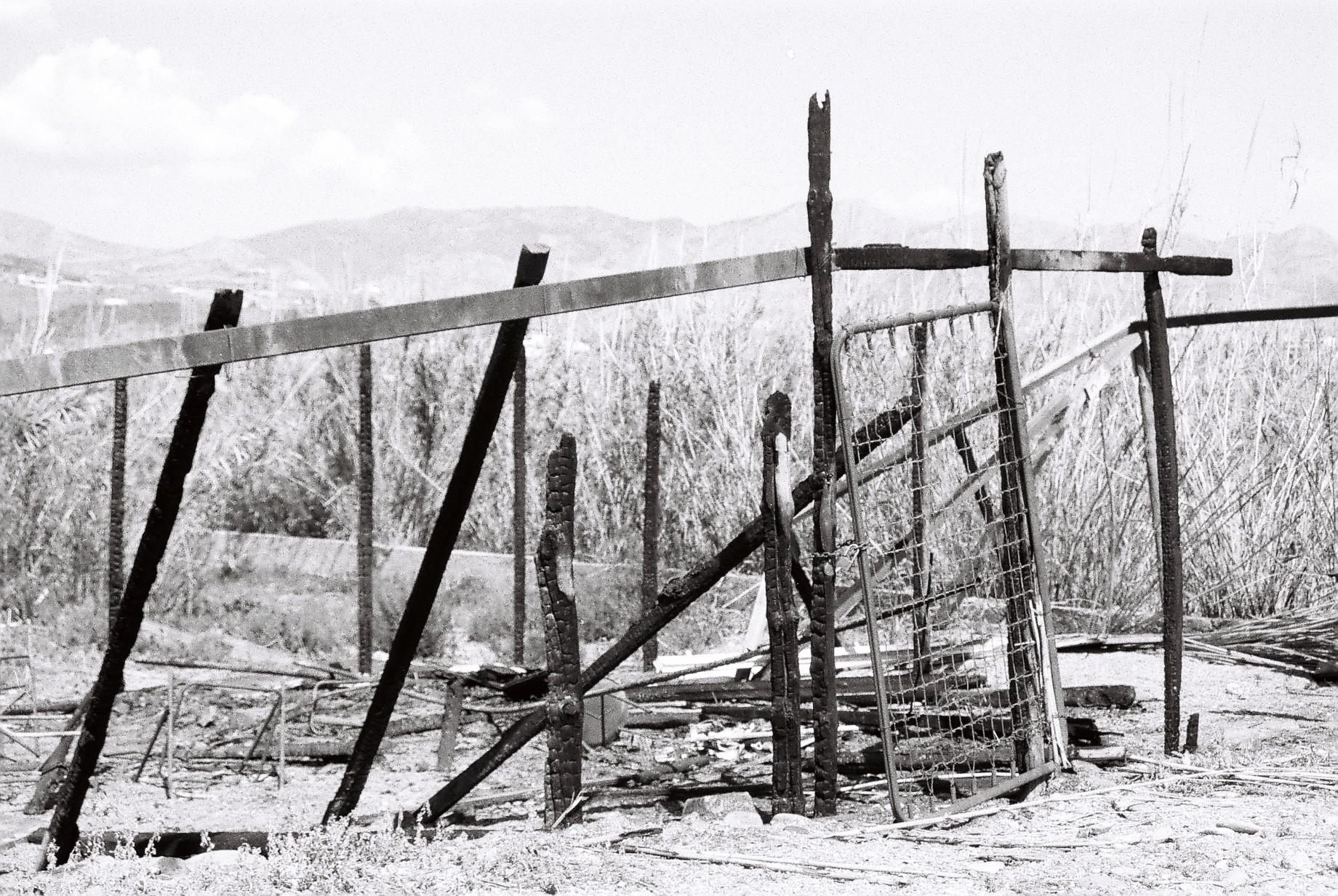 Ruina. Periscopio