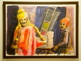 La mujer en la India V. IndiaSensations