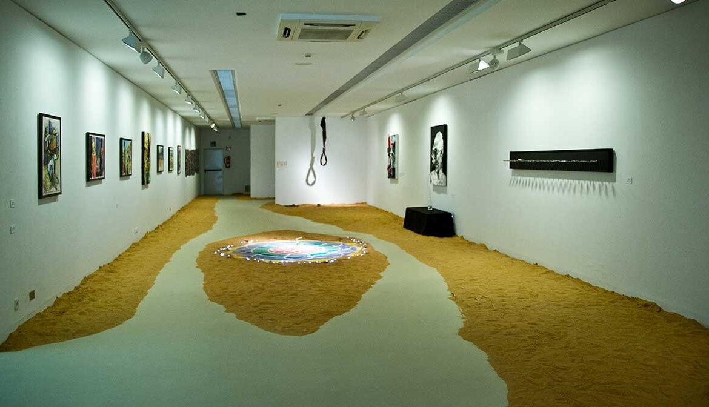Sala XIII IndiaSensations